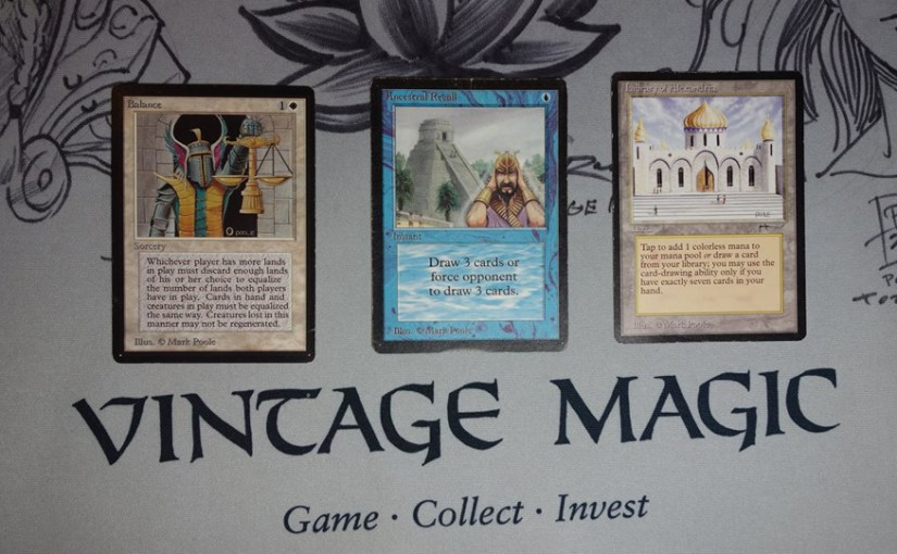 Chapter 1 | Back to the Future: An Introduction to Old School Magic!