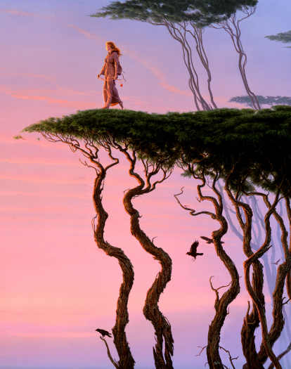 Michael Whelan: Pop Culture Phenom