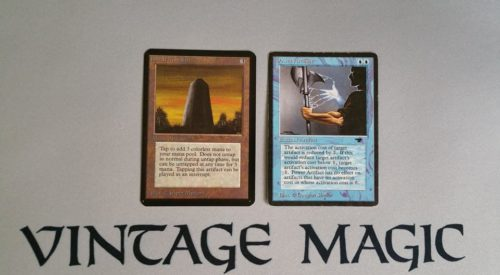 Old School Magic: Chapter 11 – The Untold History of Combo