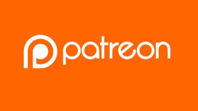 Introducing Patreon Rewards