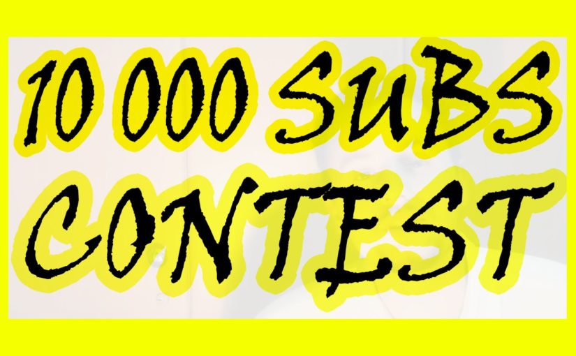 VintageMagic.com 2018 YouTube 10,000 Subscriber ESSAY CONTEST